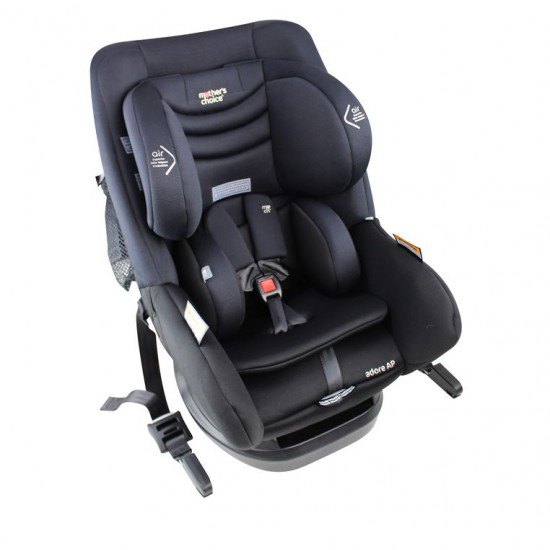 Mother's Choice Adore AP Convertible Car Seat ( Air Protection +Isofix)