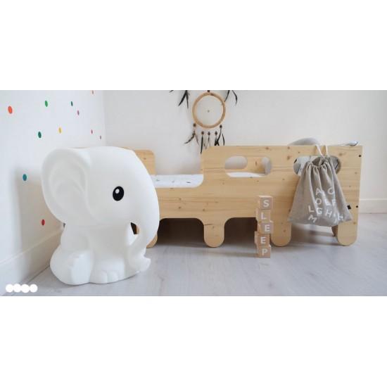 Mr Maria Anana Cloud Elephant (52cm)