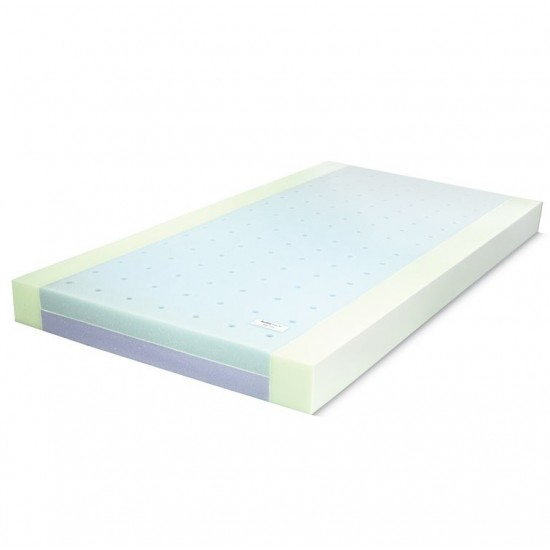 Babyrest DuoCore Bamboo Cot Mattress