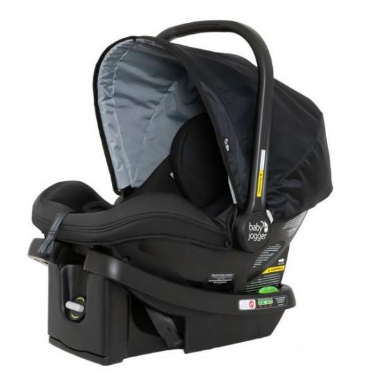 Baby Jogger City GO Capsule - Black