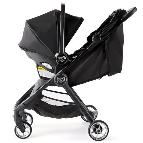 Baby Jogger City Tour 2-City Go Car Seat Adaptors