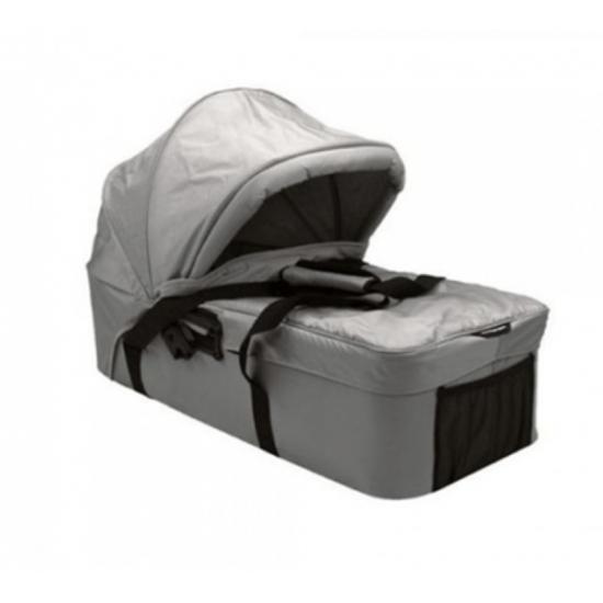 Baby Jogger Compact Bassinet - Grey