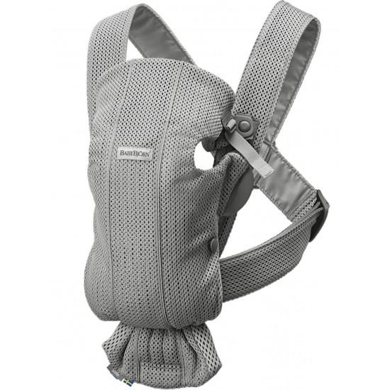 BabyBjorn Baby Carrier Mini - 3D Mesh