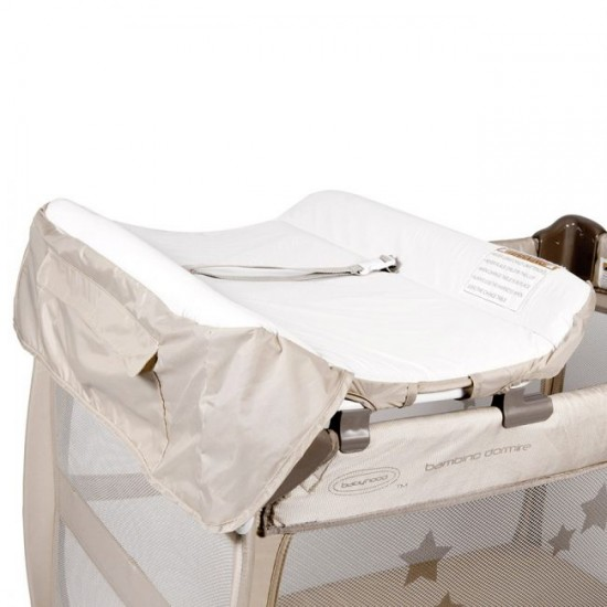 Babyhood Bambino Dormire Change Table