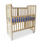 Babyhood Ergonomic Cot