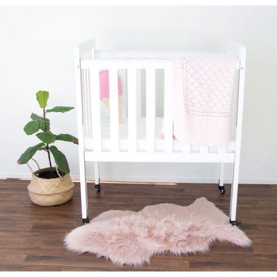 Babyhood Mini Ergonomic Cot