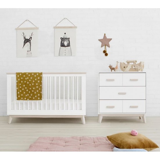 Babyletto Scoot Package