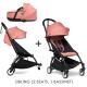 Babyzen YOYO2 Double Stroller Package