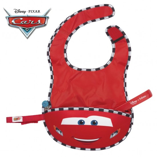 b.box Disney Travel Bib