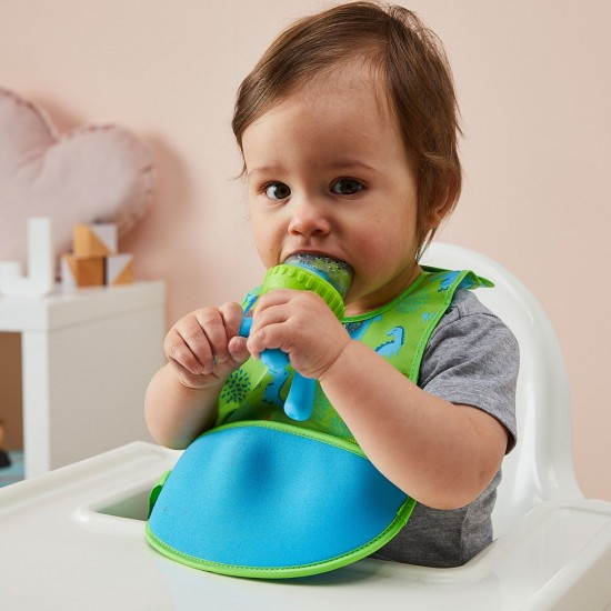 b.box Silicone Fresh Food Feeder