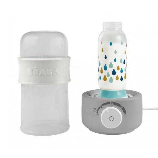 Beaba Baby Milk Second Bottle Warmer & Steriliser