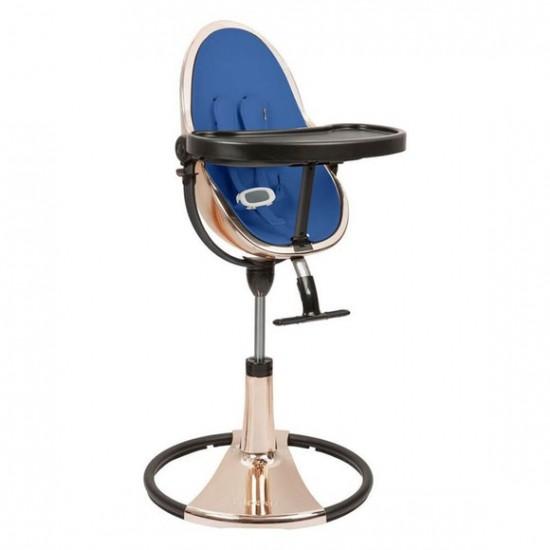 Bloom Fresco Chrome Seat Pad Starter Kit