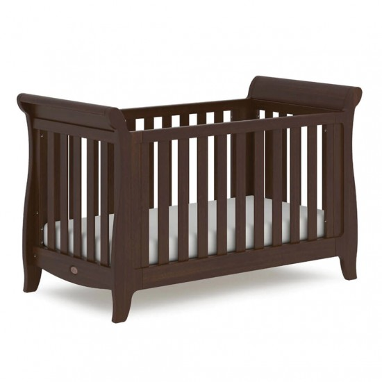 Boori Sleigh Expandable Cot Bed V19