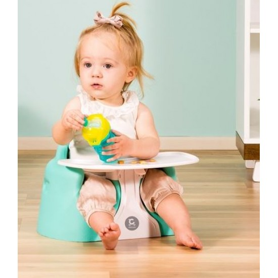 Childcare Boosti Floor Seat - Fresh Mint