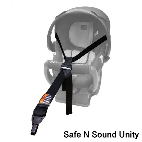 Britax Safe-n-Sound Top Tether - Suits Unity and Steelcraft