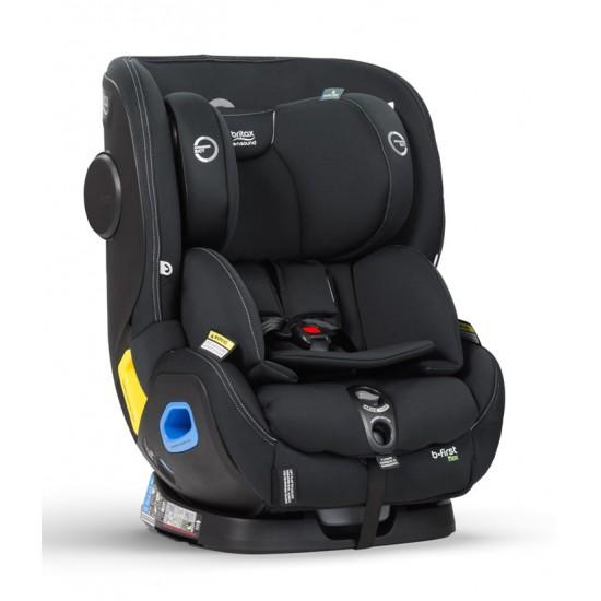 Britax Safe-n-Sound B-First ClickTight Tex