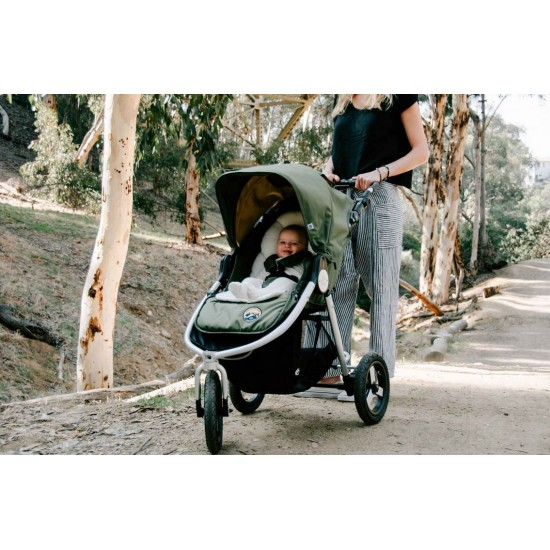 Bumbleride Organic Cotton Infant Insert