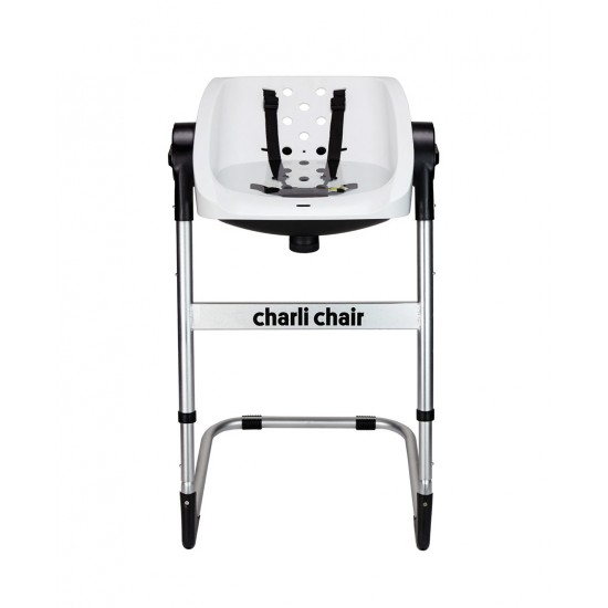 CharliChair 2-in-1 Baby Bath Chair