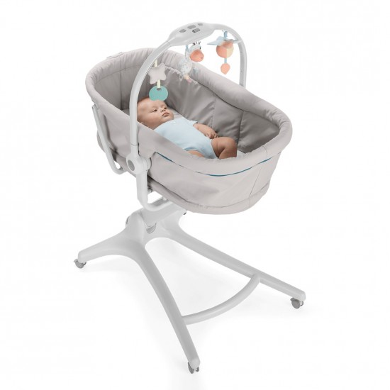 Chicco Baby Hug 4 in 1 Daytime Crib