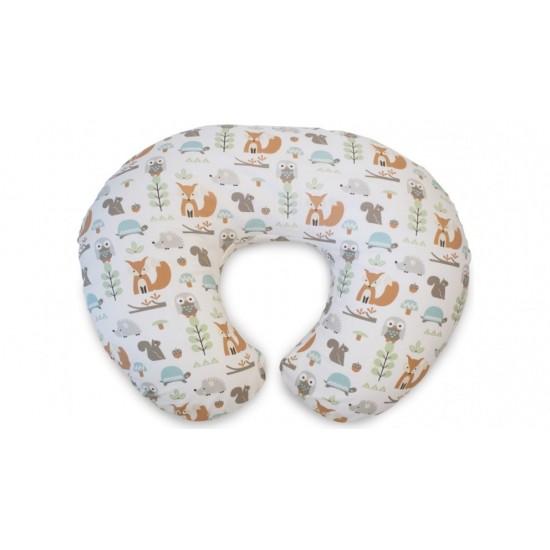 Chicco Boppy Pillow - Modern Woodland