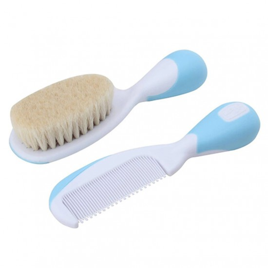 Chicco Brush And Comb Set