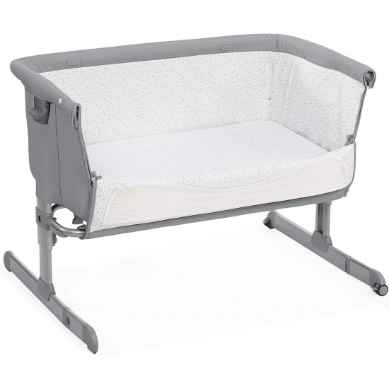 Chicco Next2Me - Pearl