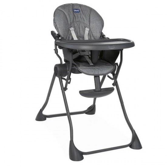 Chicco Pocket Meal Highchair Stone