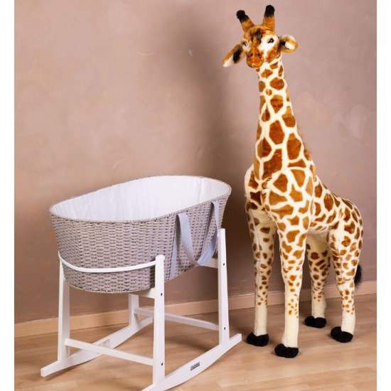Childhome Moses Basket + Stand