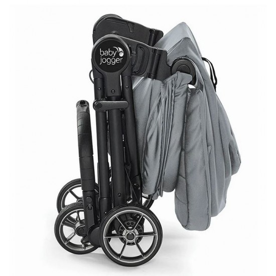 Baby Jogger City Tour Lux Package