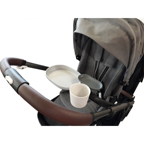 Cybex Gold Snack Tray - compatible with Gazelle S