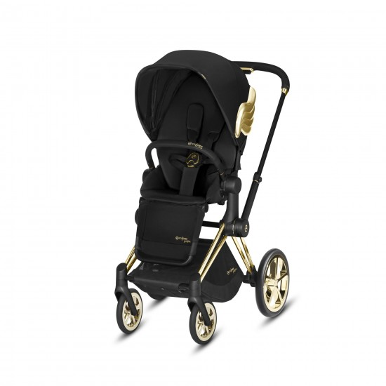 Cybex Priam Wings 2020 by Jeremy Scott