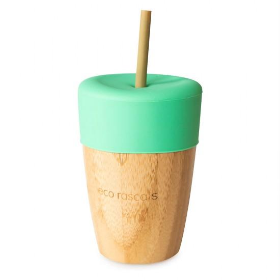 Eco Rascals Organic Bamboo Large Cup