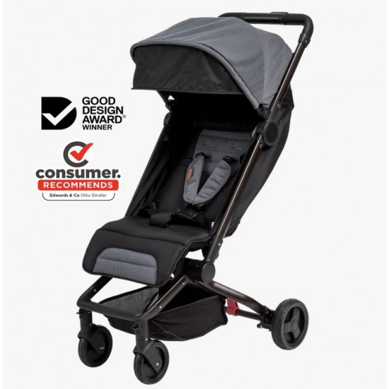 Edwards & Co Otto Travel Stroller