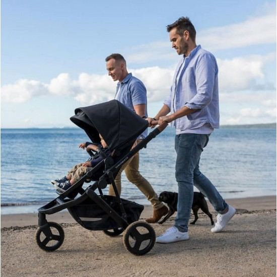 Edwards & Co Oscar MX Pram