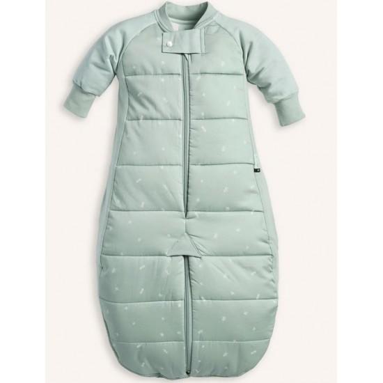 ErgoPouch Sleep Suit Bag (2.5 Tog) - Sage
