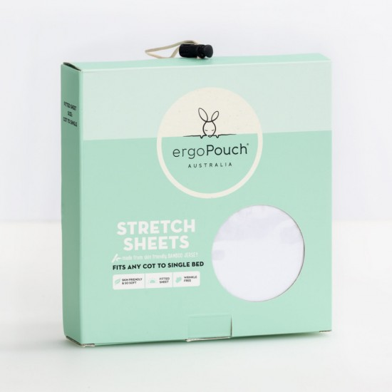 ergoPouch Bamboo Stretch Sheet