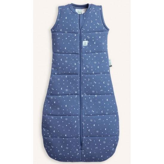 ergoPouch Jersey Sleeping Bag (2.5 Tog) - Night Sky