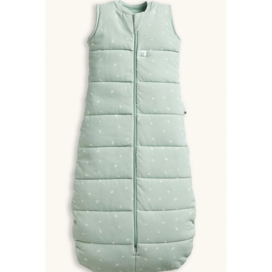 ergoPouch Jersey Sleeping Bag (2.5 Tog) - Sage