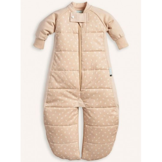ErgoPouch Sleep Suit Bag (2.5 Tog) - Golden