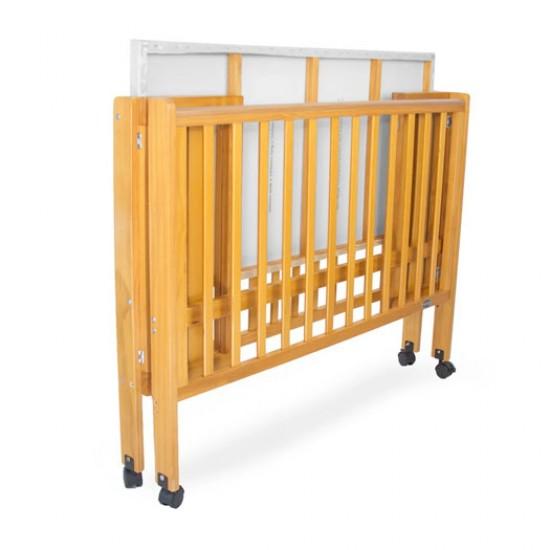 Babyhood Fold N Go Folding Cot