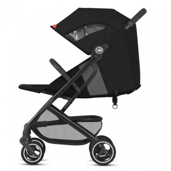 GB Qbit+ All City Stroller