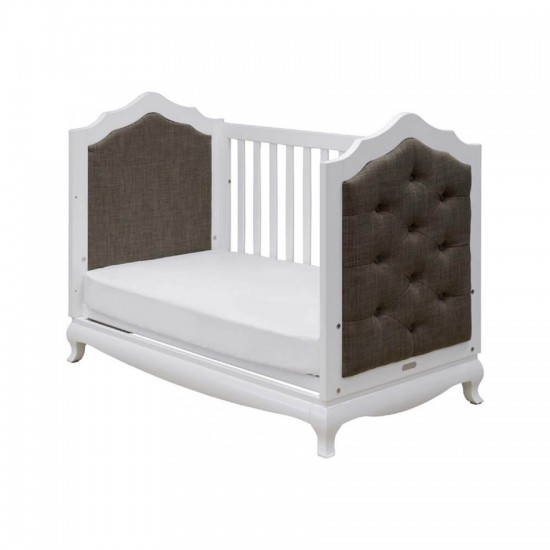 Grotime Baroque Cot