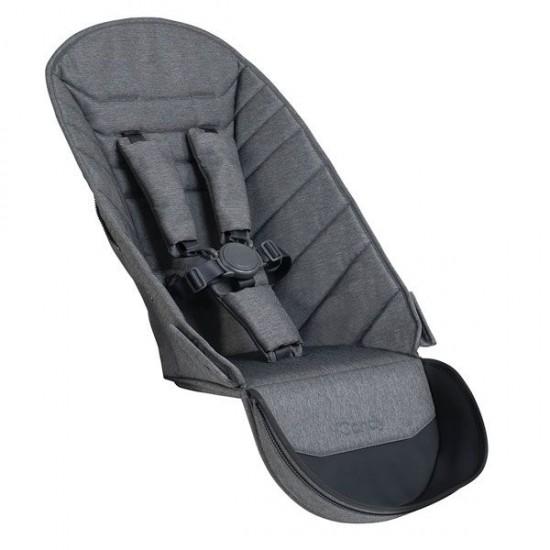 iCandy Peach 2020 Seat Fabric