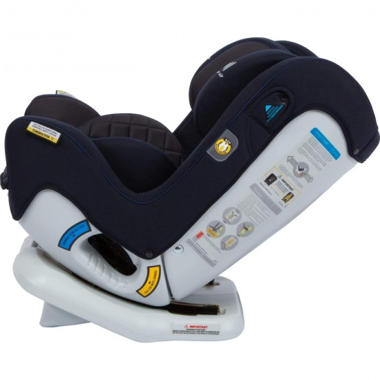Infasecure Attain More Convertible Car Seat IsoFix