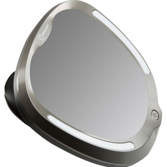 Infasecure Deluxe Mirror With Light