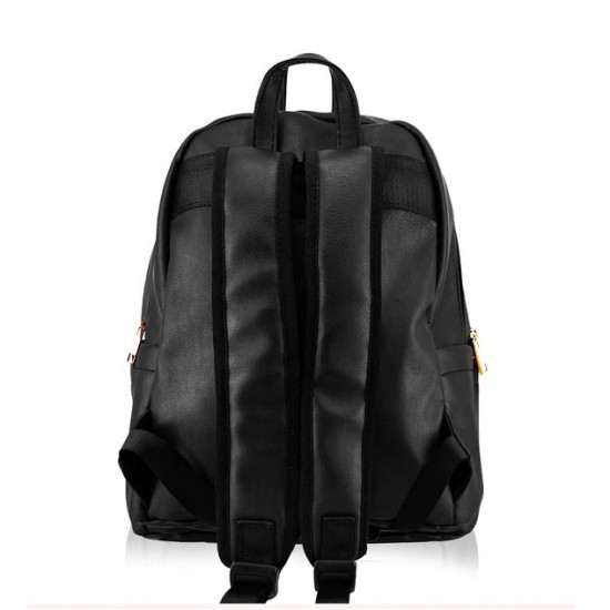 Isoki Marlo Backpack - Ebony