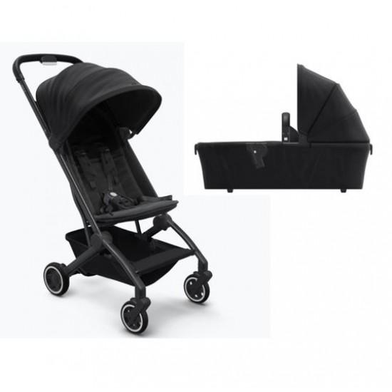 Joolz AER Stroller + Bassinet Bundle