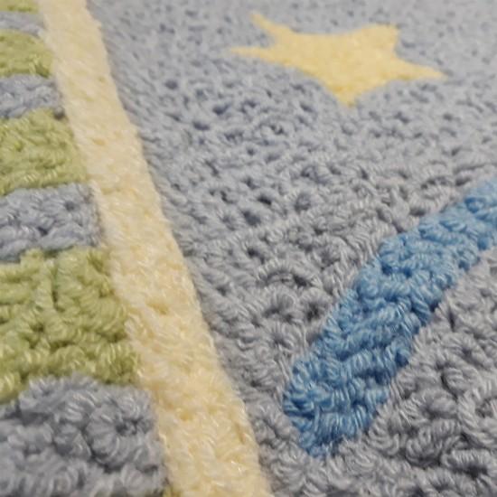 Kidsline Floor Rug