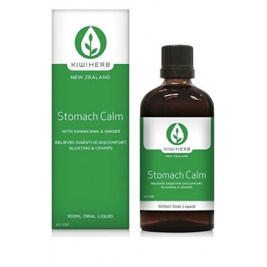 Kiwiherb-Stomach Calm 100ML
