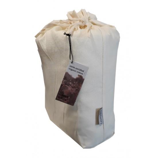 Leander Classic Cot Organic Mattress Protector